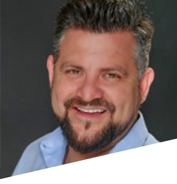 Eric Olivas